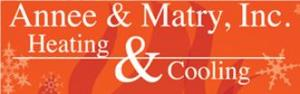 Annee and Matry Inc Heating and Cooling
