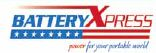 Battery Xpress logo