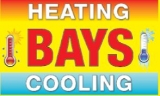 Bays Heating & Cooling Logo