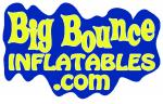 Big Bounce Family Fun Center Logo