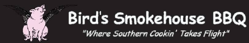 Bird's Smokehouse BBQlogo