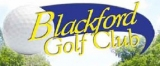 Blackford Golf Club Logo