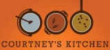 Courtney's Kitchen Logo