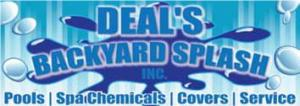 Deal's Backyard Splash