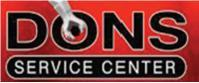 Dons Service Center