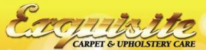 Exquisite Carpet and Upholstery Care