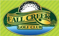 Fall Creek Golf Club