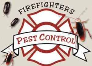 Fire Fighters Pest Control