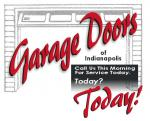 Garage Doors of Indianapolis Logo
