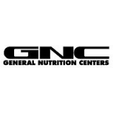 GNC General Nutrition Centers - Olio Road Logo