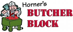 Horner's Butcher Block