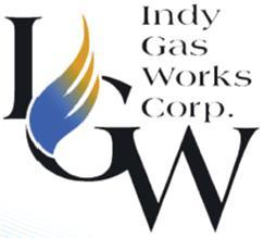 Indy Gas Works Corp