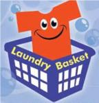 Laundry Basket Logo