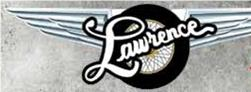 Lawrence Oil Logo