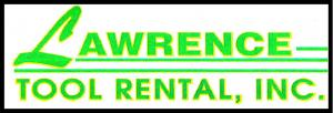 Lawrence Tool Rental