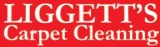 Liggett's Carpet Cleaning Logo