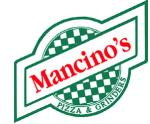 Mancino's Richmond Logo