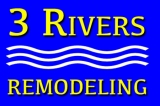 3 Rivers Remodeling Logo