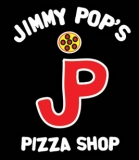 Jimmy Pops Pizza Shop Logo