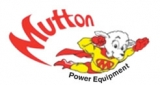 Mutton Power Equipment Logo