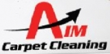 Aim Carpet Cleaning Logo
