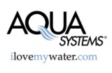 Aqua Systems- Richmond Logo