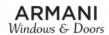 Armani Windows Logo