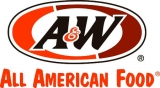 A&W Restaurants - Richmond Logo