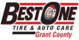 Best One Tire and Service - Marion Logo
