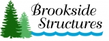 Brookside Structures Logo