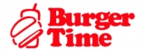 Burger Time Logo