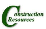 Construction Resourses Logo