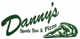 Danny's Sports Bar and Pizza Logo