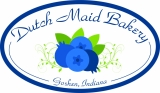 Dutch Maid Bakery Logo