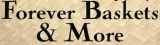 Forever Baskets & More Logo
