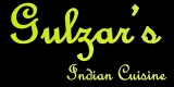 Gulzar's Indian Cuisine Logo