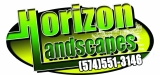 Horizon Landscapes Logo