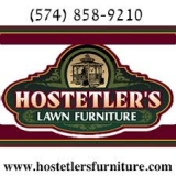 Hostetler's Lawn Furniture Logo