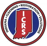 Indiana Cleaning & Restoration Solutions Logo