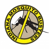 Indiana Mosquito Busters Logo