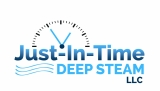Just-In-Time Deep Steam LLC Logo
