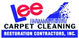Lee Restoration Contractors Logo