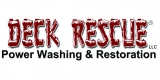 Deck Rescue Logo