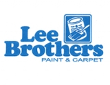 Lee Brothers Paint Logo
