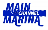 Main Channel Marina Logo