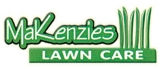 Makenzies Lawn Care Logo