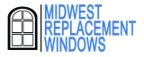 Midwest Replacement Windows Logo