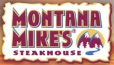 Montana Mikes Steakhouse of Anderson Logo