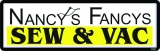 Nancys Fancys Logo