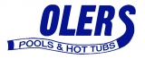 Olers Pools & Hot Tubs Logo